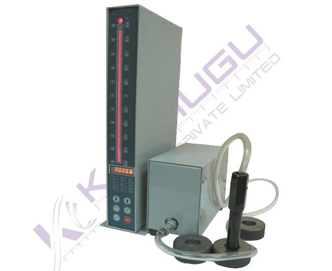 Air Electronic Column Unit | Kazhugu Alavukol Private Limited